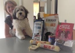 Waarom biologisch hondenvoeding