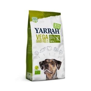 Filova biologisch hondenvoer -  Yarrah Vega Grain Free Hond Brok 2kg
