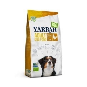 Filova biologisch hondenvoer - Yarrah Adult 10kg