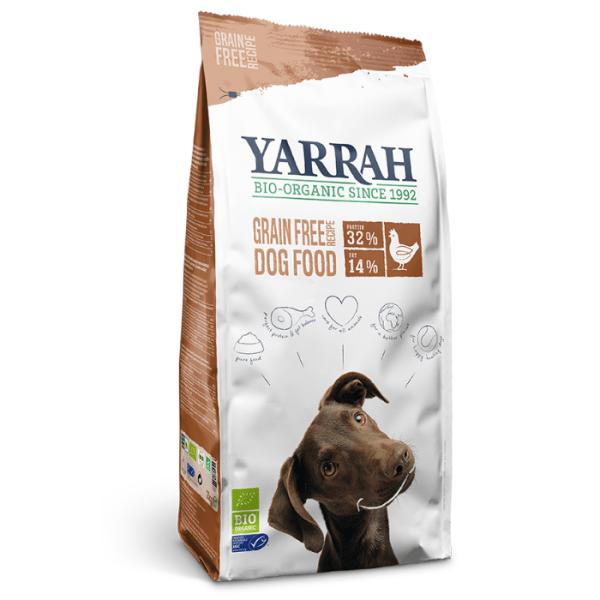 Yarrah Grain Free