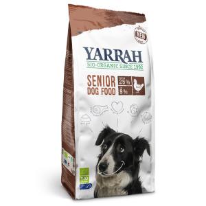 Yarrah Senior