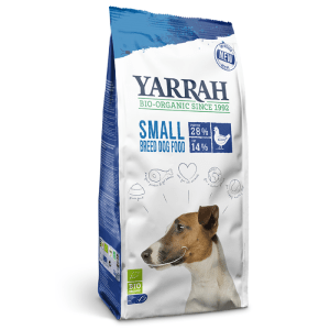 Yarrah Small Breed