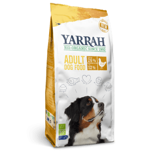 YARRAH ADULT dog food