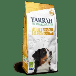 YARRAH ADULT dog food