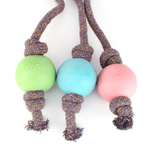 Filova hondenspeciaalzaak Beco Ball On A Rope