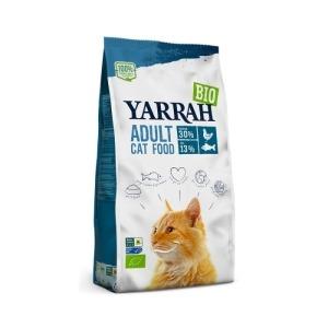 filova-biologisch-kattenvoer-yarrah-cat-food-vis