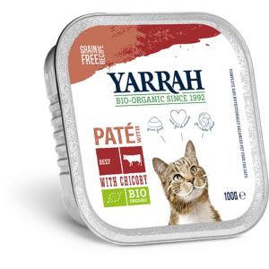 Yarrah Paté Rund Met Chicorei