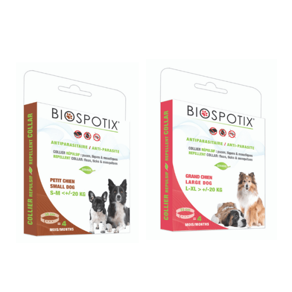 Biospotix-anti-vlo-tekenhalsband-hond