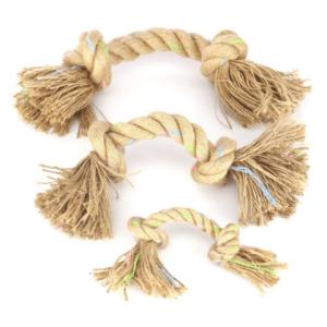 Filova hondenspeeltjes Beco Rope Jungle Double Knot