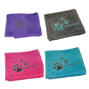 Microfibre Handdoek