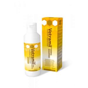 Filova ecoshop Vetramil Derma Shampoo 150ml