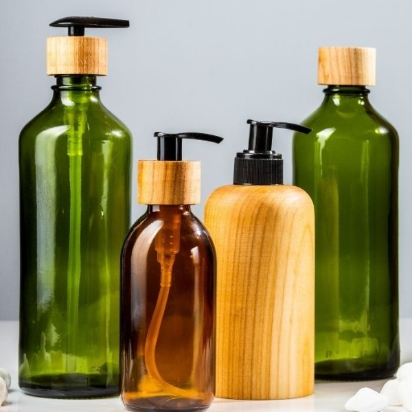 Filova honden natuurwinkel hervulbare shampoo of conditioner