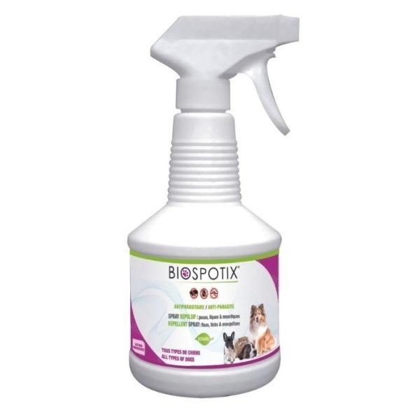 Filova natuurlijke producten - Biospotix insectenwerende omgevingsspray 500ml