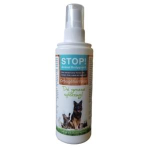 Filova natuurlijke droogshampoo - Droogshampoo van STOP Animal Bodyguard